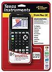 Texas Instruments TI-84 Plus CE Graph...