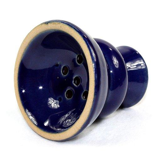 GSTAR-Convertible-Series-18-1-or-2-Hose-Hookah-Complete-Set-Pantheon-Swirl-Glass-Vase