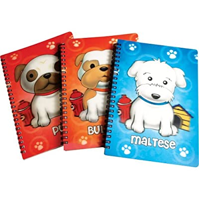 Love Your Breed Notebook, Shih-Tzu