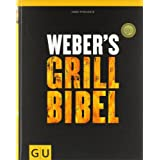 "Weber's Grillbibel (GU Weber Grillen)von ""Jamie Purviance"""
