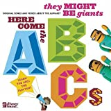 They Might Be Giants Here Come The ABCs CD