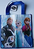 Frozen Shopping Bag Tote - Featuring Elsa, Anna, Kristoff, Olaf