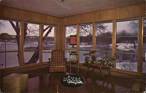 vintage-advertising-postcard-devac-glass-walls-advertising