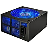 Rosewill Xtreme Series 850W 80 PLUS Certified ATX12V/EPS12V Power Supply RX850-S-B