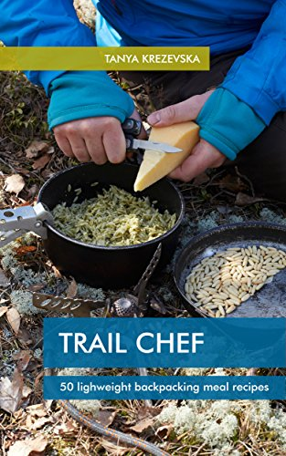TRAIL CHEF. 50 Lightweight Backpacking Meal Recipes (Backpacking Recipes compare prices)