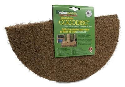 Windhager Mulchscheibe Cocodisc von Windhager bei Gartenmöbel von Du und Dein Garten