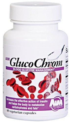 Aim Glucochrom To Maintain Blood Sugar Levels