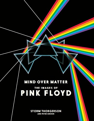 Mind Over Malls Or Does Academia Hate Fashion: Libro Mind Over Matter: The Images Of Pink Floyd Di