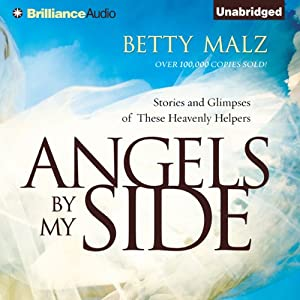 Angels by My Side Audiobook