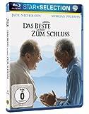 Image de BD * Das Beste kommt kommt zum Schluss [Blu-ray] [Import allemand]