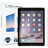 Tech Armor Apple iPad 4, 3 & 2 [NOT FOR NEW IPAD AIR] Premium Ballistic Glass Screen Protector - Protect Your Screen from Scratches and Drops