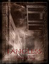 Fangless (Vampire Homicide Detectives Book 1)