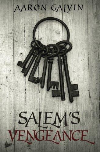 Salem's Vengeance: Volume 1 (Vengeance trilogy)