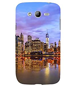 PRINTSWAG CITY Designer Back Cover Case for SAMSUNG GALAXY GRAND NEO PLUS