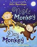 Lucy Richards Night Monkey, Day Monkey