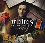 Map of the Past by It Bites [Music CD]