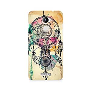 Ebby Dream Catcher Premium Printed Case For Coolpad Note 3 Lite