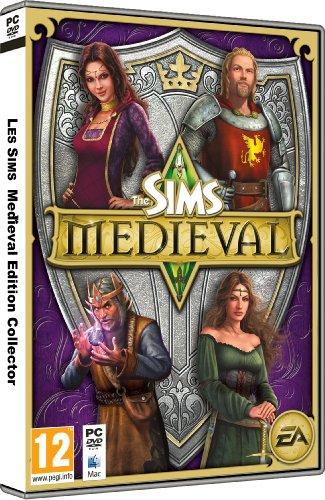 Les Sims médiéval – édition collector