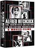 Hitchcock Collection (Bilingual)