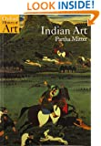 Indian Art (Oxford History of Art)