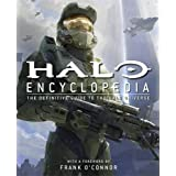 Halo Encyclopediaby DK Publishing