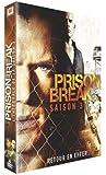 Prison Break, saison 3 - Coffret 4 DVD