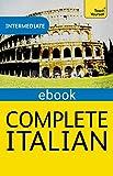 Complete Italian: Teach Yourself (Teach Yourself Audio eBooks)