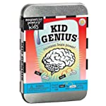 Kid's Genius Magnetic Poetry Kit