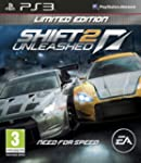 Shift 2 Unleashed Limited Edition Son...