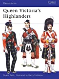 Queen Victoria's Highlanders (Men-at-Arms, Band 442)
