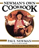 Newman's Own Cookbook (1439148147) by Newman, Paul