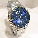 アニエスベー【agnes b】メンズ腕時計(FBRW991)