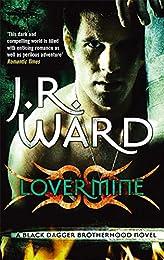 Lover Mine: Number 8 in series (Black Dagger Brotherhood)