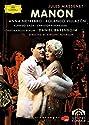 Massenet / Netrebko / Villazon / SKB / Barenboim - Manon (2 Discos) (WS) (DTS) [DVD]<br>$1200.00