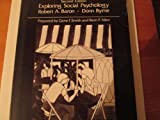 Exploring Social Psychology: Instructor's Manual (0205076076) by Smith, Gene F.