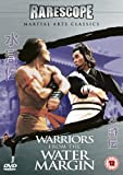 echange, troc Warriors of the Water Margin [Import anglais]