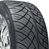 Nitto NT420S All-Season Tire - 275/55R20 117H
