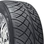 Nitto NT420S All-Season Tire - 275/55...