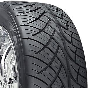 Nitto NT420S All-Season Tire - 255/45R20 105V