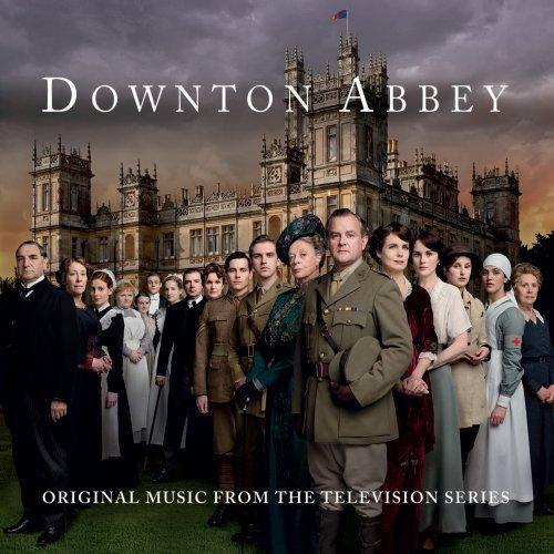 Banda sonora de Downton 51-vLHlVGBL._SS500_
