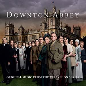 Downton Abbey - OST album