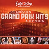 Various Eurovision Song Contest - Grand Prix Hits