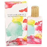 Incredible Things by Taylor Swift Eau De Parfum Spray 1.7 oz for Women - 100% Authentic
