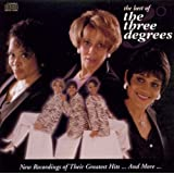 Best of the Three Degrees,thepar The 3 Degrees