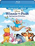 Winnie The Pooh: Springtime With Roo [Blu-ray] (Bilingual)