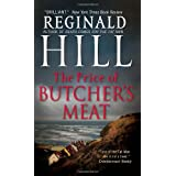 The Price of Butcher's Meat (Dalziel and Pascoe) ~ Reginald Hill