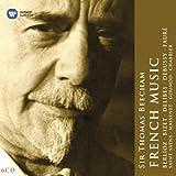 Sir Thomas Beecham : French Music (Coffret 6 CD)
