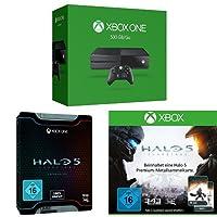 Xbox One 500 GB Konsole