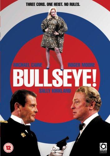 Bullseye! / В яблочко! (1990)