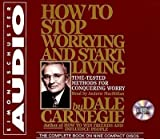 img - for [(How to Stop Worrying and Start Living)] [Author: Dale Carnegie] published on (February, 2000) book / textbook / text book